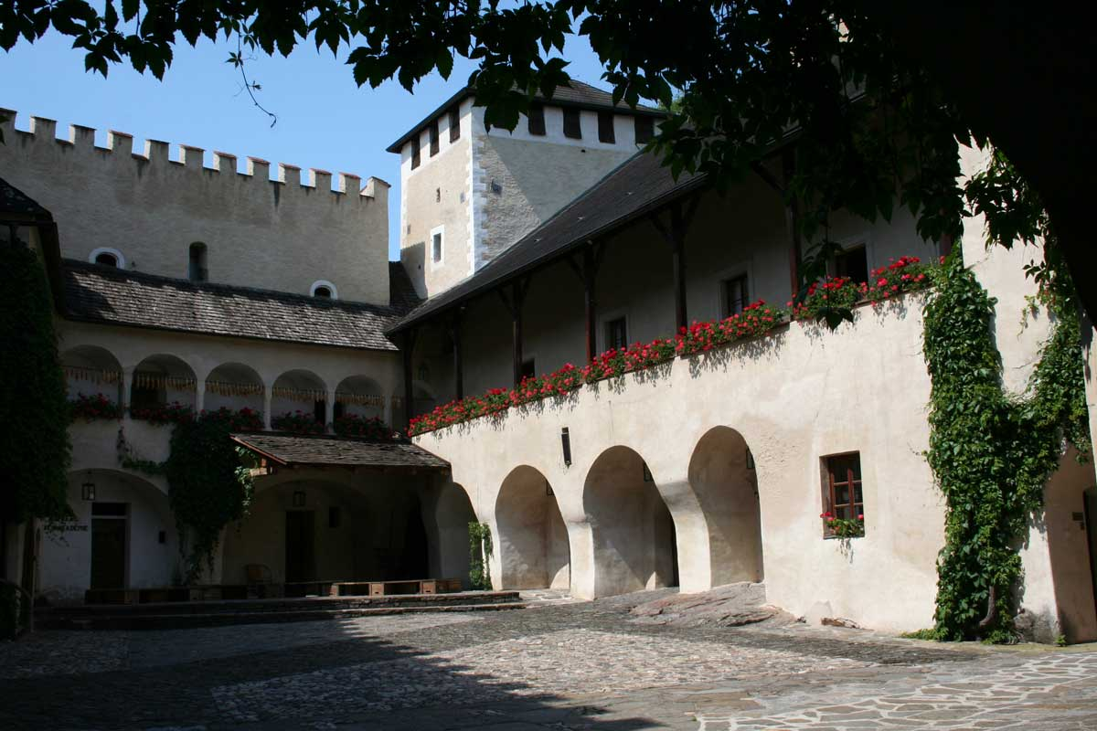 Teisenhoferhof