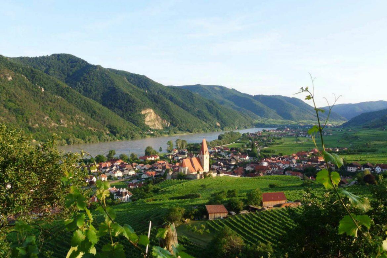 Wachau - Weissenkirchen