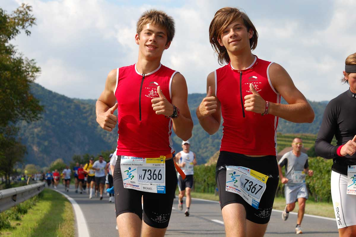 Wachau-Marathon