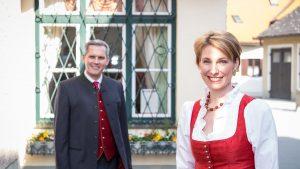 Willkommen im Hotel-Restaurant Kirchenwirt Wachau