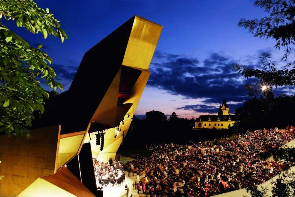 Kultur in der Wachau