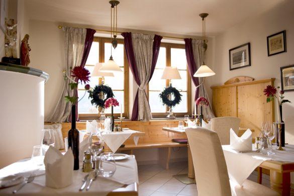Hotel Restaurant Donauwirt in der Wachau